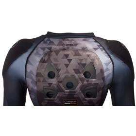 Amplifi Cortex Polymer Armor Veste protectrice, black